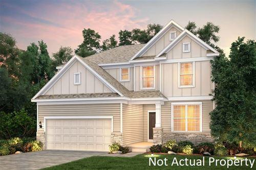 Photo of 2882 Beechwood Drive #Lot 5835, Powell, OH 43065 (MLS # 221033540)