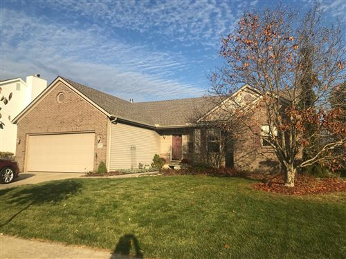 Photo of 2972 Brookford Drive, Hilliard, OH 43026 (MLS # 219042541)