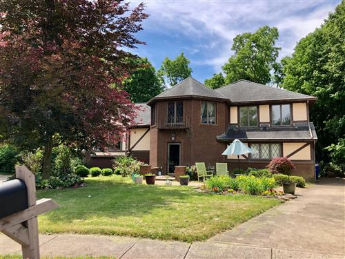Photo of 6967 Constitution Place, Columbus, OH 43235 (MLS # 220020541)