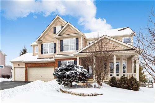 Photo of 5340 Polar Drive, Lewis Center, OH 43035 (MLS # 221004541)