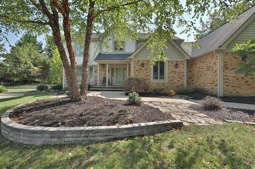 Photo of 7726 Cloister Drive, Columbus, OH 43235 (MLS # 220032542)