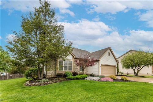 Photo of 225 Caswell Drive, Gahanna, OH 43230 (MLS # 221014542)