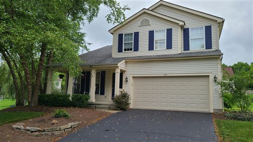 Photo of 247 Timber Hearth Court, Newark, OH 43055 (MLS # 221026542)