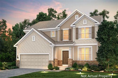 Photo of 2894 Beechwood Drive #Lot 5834, Powell, OH 43065 (MLS # 221033542)