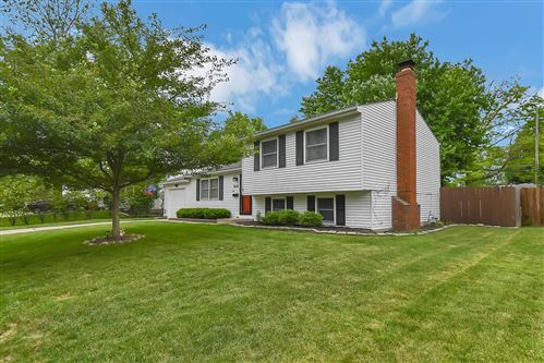 Photo of 3616 Christopher Place, Grove City, OH 43123 (MLS # 220018543)