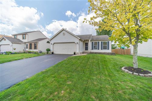 Photo of 8588 Leader Drive, Galloway, OH 43119 (MLS # 221026543)