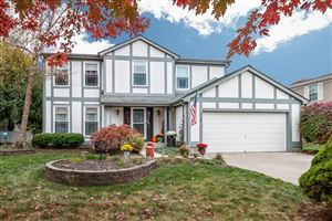 Photo of 5159 Redlands Drive, Hilliard, OH 43026 (MLS # 219041544)