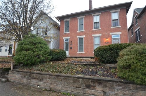 Photo of 1023 OREGON Avenue, Columbus, OH 43201 (MLS # 219044544)