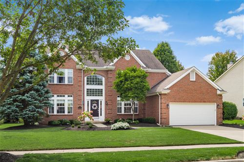 Photo of 7751 Wryneck Drive, Dublin, OH 43017 (MLS # 220032544)