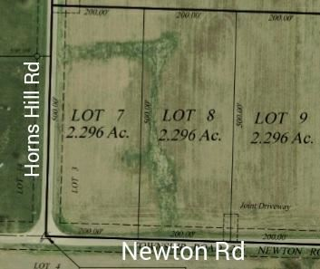 Photo of 0 Horns Hill  Lot 8 NE Road NE, Newark, OH 43055 (MLS # 221010544)