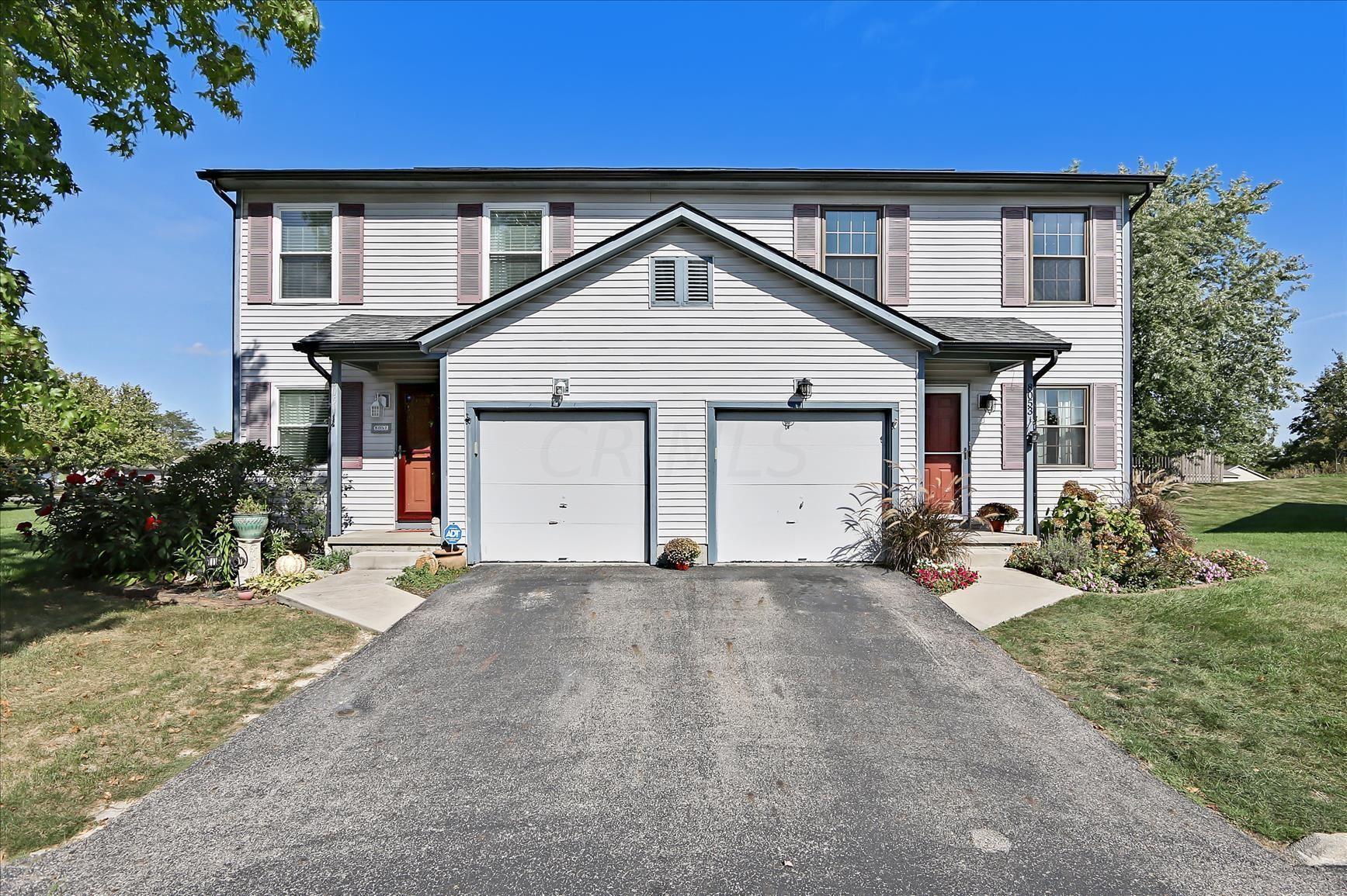 Photo of 8053 Lakeloop Drive, Westerville, OH 43081 (MLS # 221040544)