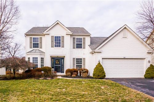 Photo of 1809 Westwood Drive, Lewis Center, OH 43035 (MLS # 220000545)
