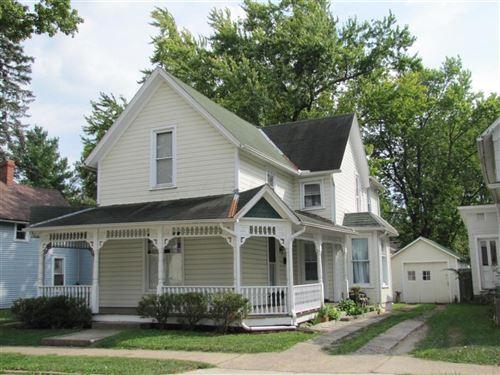 Photo of 337 E Ward Street, Urbana, OH 43078 (MLS # 220031545)