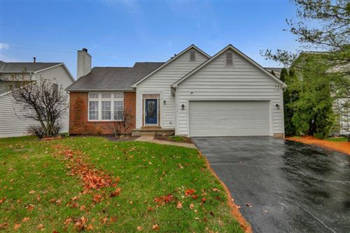 Photo of 4774 Bosk Drive, New Albany, OH 43054 (MLS # 220039545)