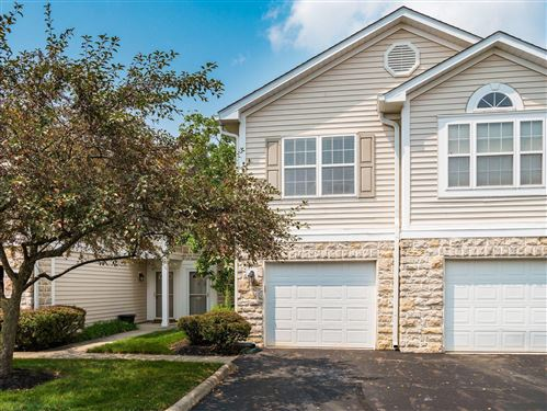 Photo of 4966 Common Market Place, Dublin, OH 43016 (MLS # 221028545)