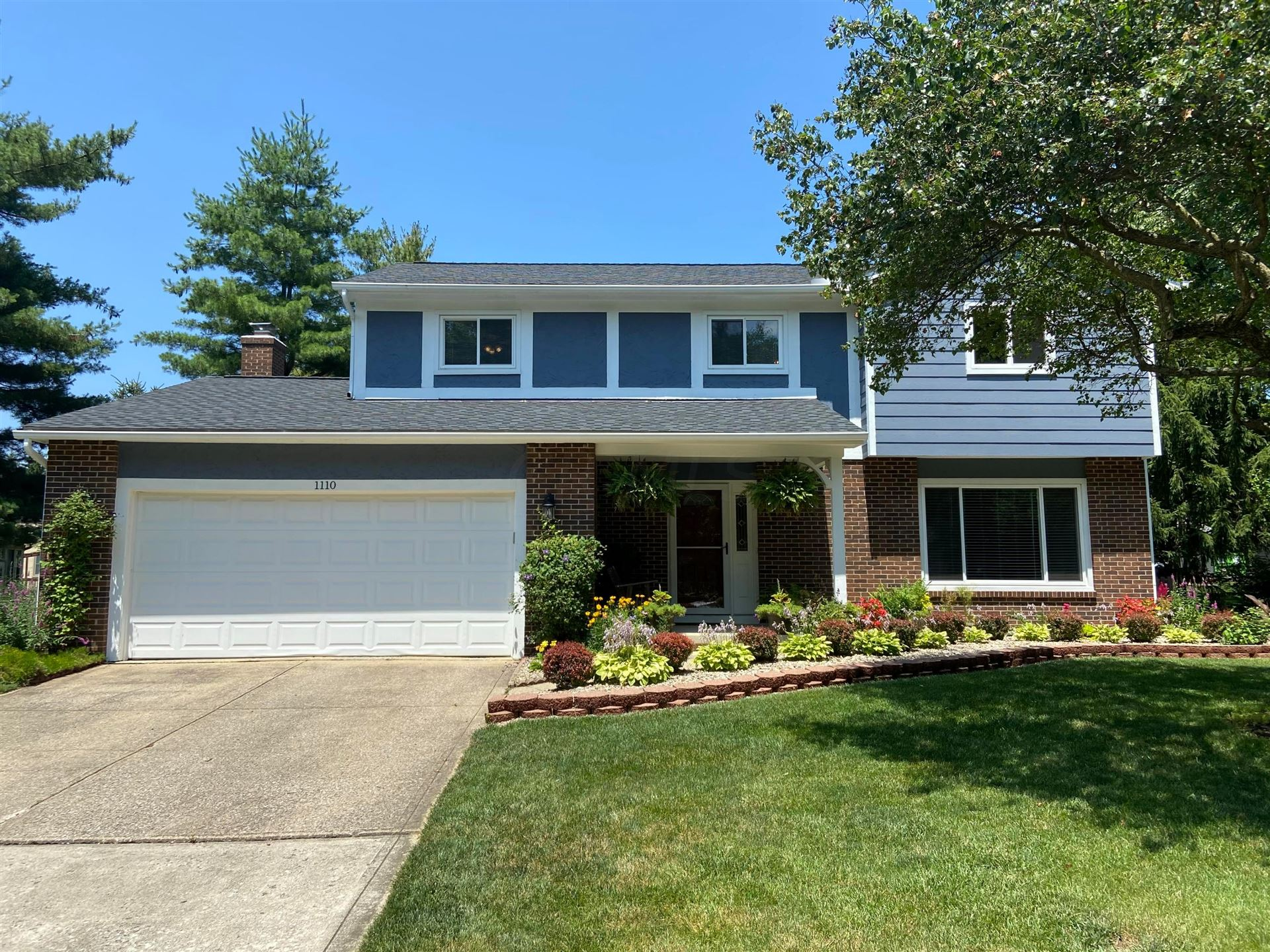 1110 BRYAN Drive, Westerville, OH 43081 - #: 220022545
