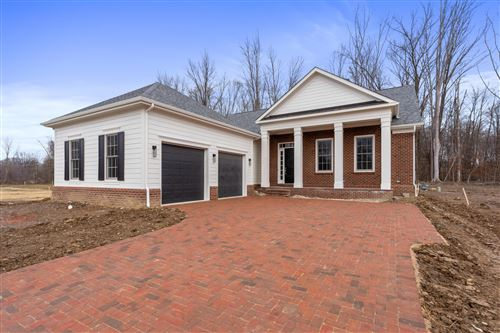 Photo of 4712 Millburn Place, New Albany, OH 43054 (MLS # 220038546)