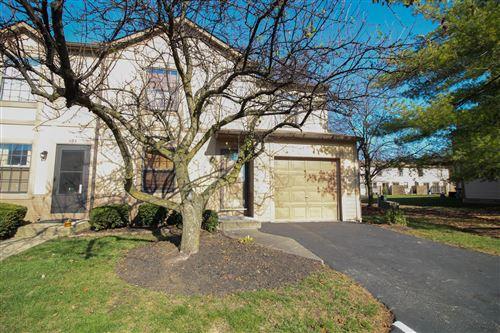 Photo of 696 Keys View Court #77, Worthington, OH 43085 (MLS # 220040546)