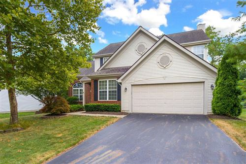 Photo of 797 Tree Bend Drive, Westerville, OH 43082 (MLS # 219045547)