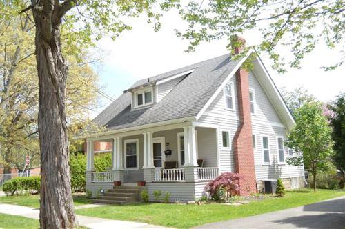 Photo of 232 N Granger Street, Granville, OH 43023 (MLS # 221009548)