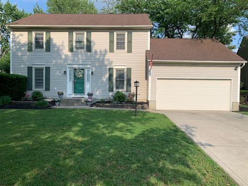 Photo of 2610 Pennbrook Court, Hilliard, OH 43026 (MLS # 220004549)