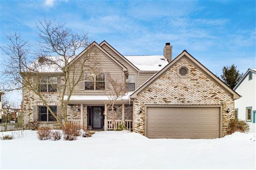 Photo of 286 Wedgewood Court, Westerville, OH 43082 (MLS # 221004549)