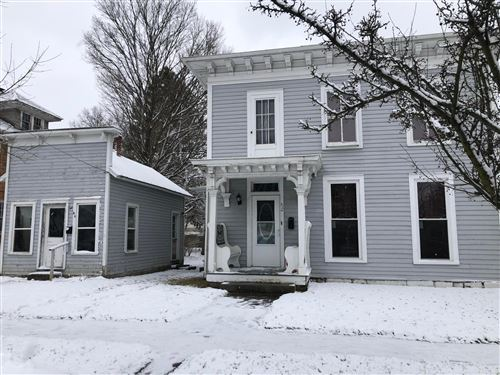Photo of 52 52.5 54 N Main Street, Mount Gilead, OH 43338 (MLS # 221005549)