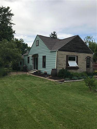 Photo of 4015 Condit Road, Sunbury, OH 43074 (MLS # 220019551)
