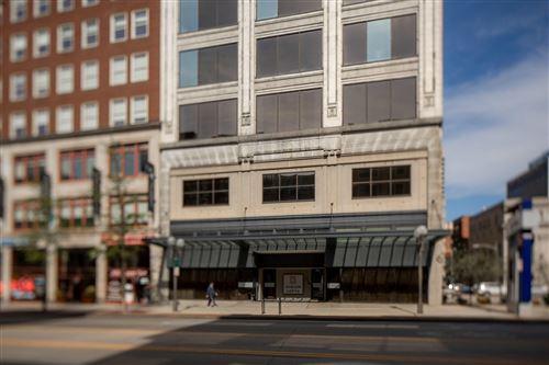 Photo of 106 N High Street #103, Columbus, OH 43215 (MLS # 220022551)