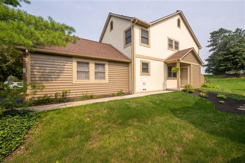 Photo of 1297 Spring Brook Court #5-1297, Westerville, OH 43081 (MLS # 221027551)
