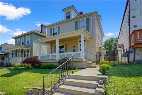 Tiny photo for 1478 Indianola Avenue, Columbus, OH 43201 (MLS # 220021552)