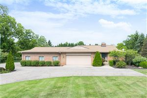 Photo of 1660 W Powell Road, Powell, OH 43065 (MLS # 219034554)