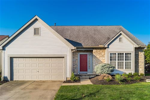 Photo of 8763 Halyard Court, Powell, OH 43065 (MLS # 220035554)