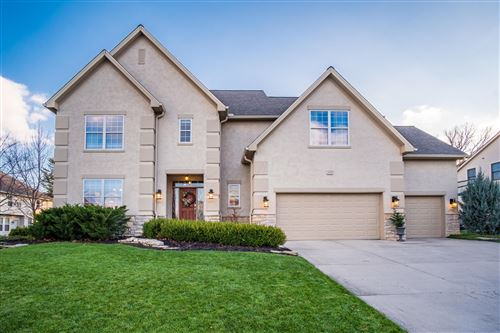 Photo of 2438 Rufus Court, Lewis Center, OH 43035 (MLS # 220041554)
