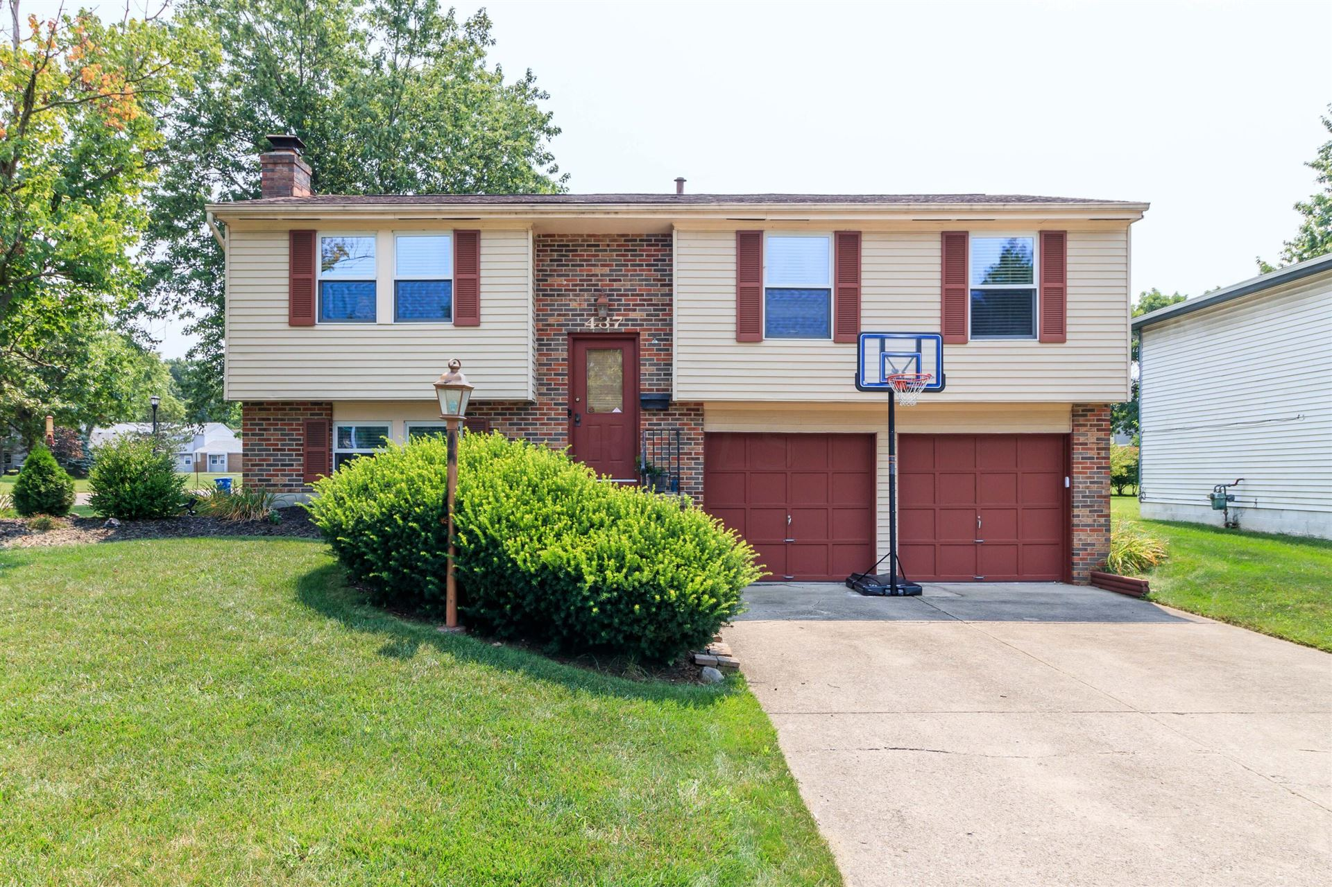 Photo of 437 Huber Village Boulevard, Westerville, OH 43081 (MLS # 221028554)