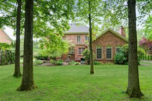 Tiny photo for 4298 Vaux Link, New Albany, OH 43054 (MLS # 218017555)