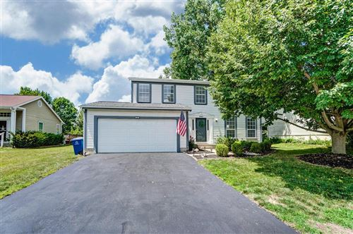 Photo of 5224 Frisco Drive, Hilliard, OH 43026 (MLS # 220021555)