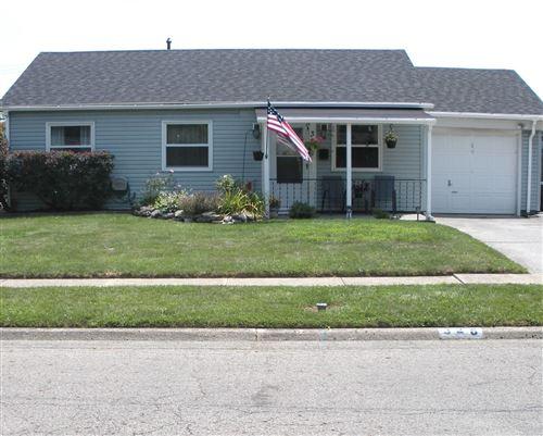 Photo of 326 Lombard Road, Columbus, OH 43228 (MLS # 221028555)