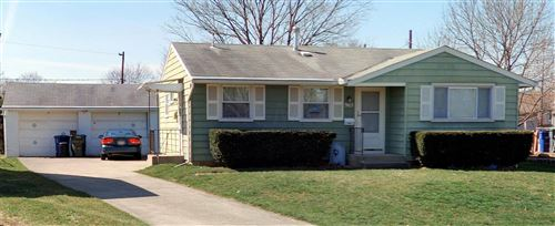 Photo of 963 Melwood Drive, Columbus, OH 43228 (MLS # 221033555)