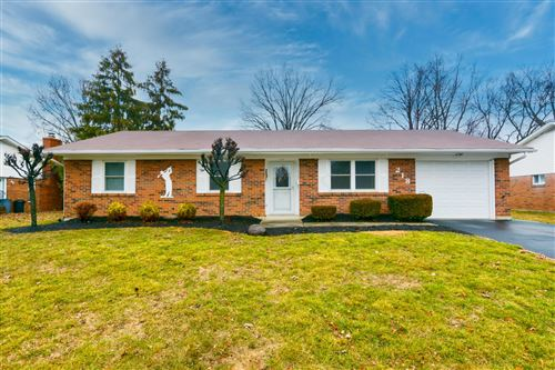 Photo of 218 Barcelona Avenue, Westerville, OH 43081 (MLS # 220000556)