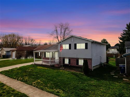 Photo of 3503 Dellwin Court, Columbus, OH 43231 (MLS # 221010556)