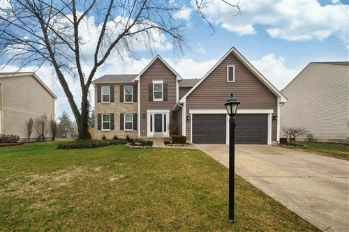 Photo of 1469 River Trail Drive, Grove City, OH 43123 (MLS # 220001557)