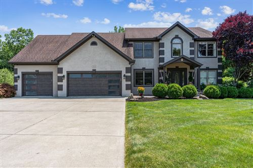 Photo of 3832 Kelsey Court, Lewis Center, OH 43035 (MLS # 221027557)