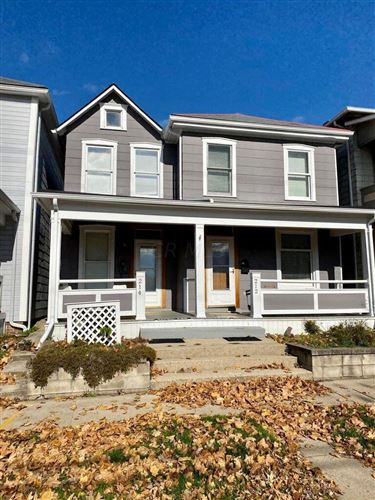 Photo of 212 W 3rd Avenue #14, Columbus, OH 43201 (MLS # 221004558)