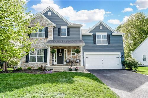Photo of 88 Gibson Place, Westerville, OH 43081 (MLS # 221014558)