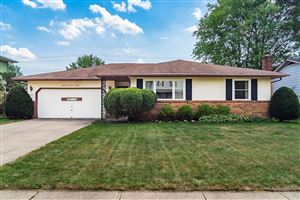 Photo of 2203 E Maplewood Drive, Columbus, OH 43229 (MLS # 219034559)