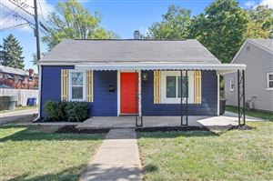 Photo of 860 Brentnell Avenue, Columbus, OH 43219 (MLS # 219035559)