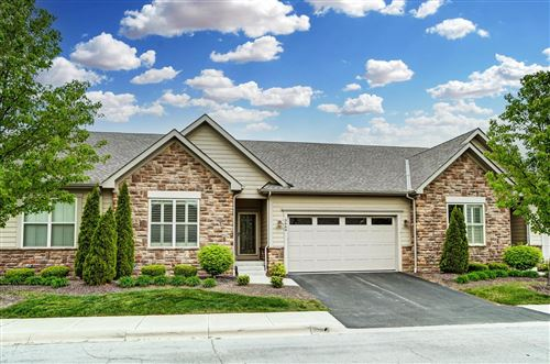 Photo of 3664 Foresta Grand Drive, Powell, OH 43065 (MLS # 221028561)