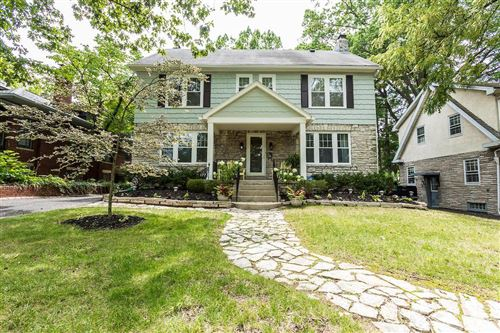 Photo of 177 Oakland Park Avenue, Columbus, OH 43214 (MLS # 220027563)