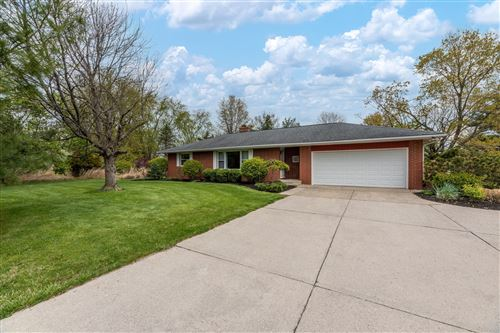 Photo of 6499 Dubois Road, Lewis Center, OH 43035 (MLS # 221013563)